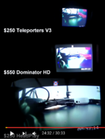 Name: HeadPlay HD Goggles Unbox   Review   YouTube.png Views: 15 Size: 262.7 KB Description: I'll take the big one please!