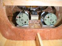 Name: Motors and rudderservo.JPG Views: 3306 Size: 75.8 KB Description: