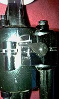 Name: IMAG0876.jpg Views: 121 Size: 122.5 KB Description: gear lever, to drive high or low...