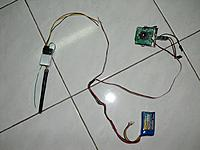 Name: Power using 5 Pin_Using  HK camera set.jpg