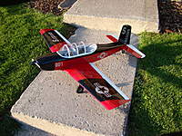 Name: DSC03171.jpg Views: 111 Size: 136.4 KB Description: Repaired, recovers and now a taildragger!!!!