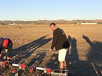 Name: 2012 F3B 006.jpg Views: 113 Size: 260.8 KB Description: Tim Traver prepping the winch.