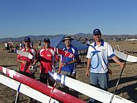 Name: 2012 F3B 003.jpg Views: 102 Size: 235.5 KB Description: Team Bravo Dave Klein Glauco Lago Tom Kiesling Kyle Paulson