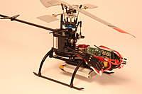 Name: JT100Frame6.jpg Views: 75 Size: 46.1 KB Description: JT100 CF Frame ready to fly.