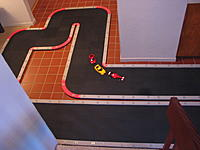 Name: Mini-Track End 4.jpg Views: 51 Size: 68.2 KB Description: One of my RCP mini-tile tracks.