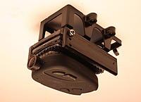 Name: Hoten Camera Mount 1.jpg Views: 54 Size: 176.1 KB Description: Adjustable angle 0º.