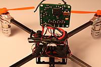 Name: Ladybird Lights 1.jpg Views: 124 Size: 229.2 KB Description: Light set soldered directly to PCB.