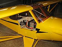 Name: S2 Cub Battery Tray 1.jpg Views: 357 Size: 87.6 KB Description: