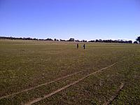 Name: IMG-20130623-00219.jpg Views: 112 Size: 299.0 KB Description: The practice field...a sunny winters day with a light breeze..perfect