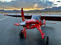 Name: Bnv7rBqZSP+FTR96fsa2WA.jpg Views: 45 Size: 2.69 MB Description: Draco in Vegas at sunset!