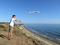Name: IMG_1423.jpg Views: 31 Size: 211.5 KB Description: Powered glider at Ellwood.
