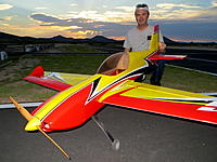 Name: IMG_1820.jpg Views: 46 Size: 215.8 KB Description: FireyFate and the Velox.