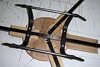 Name: Tri5.jpg Views: 263 Size: 90.1 KB Description: Fuselage progress base.