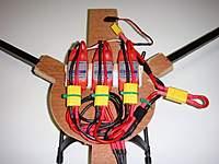 Name: Tri-Wiring2.jpg Views: 251 Size: 85.0 KB Description: Wiring progress.