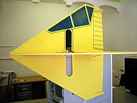Name: DSCN5092.jpg Views: 629 Size: 147.3 KB Description: canopy to aid orientation..