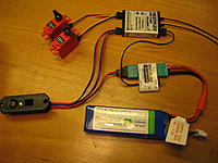 Name: Mlink_sensor_2.jpg Views: 457 Size: 257.7 KB Description: SAFETY-SWITCH LiPo #85062 Very fine regulator from Multiplex. Rated for 5 amp with LiFe and NiCd/NiMh. Rated for 2 amp with LiPo.