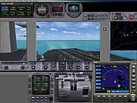 Name: Inside the bridge looking back with autopilot on.jpg Views: 99 Size: 96.7 KB Description: