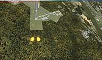 Name: F-4 Phantom Burners and vapor no plane.jpg Views: 179 Size: 126.4 KB Description: