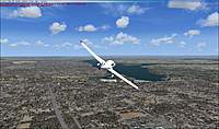 Name: DA-40 over Niagara.jpg