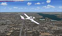 Name: Repaint DA-40 over Niagara.jpg Views: 54 Size: 87.4 KB Description:
