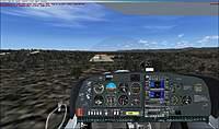 Name: landing.jpg Views: 58 Size: 75.4 KB Description: Diamond inbound for landing real stable at 65kts