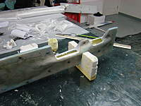 Name: DSC05071.jpg Views: 126 Size: 74.9 KB Description: Clamped and seamed! Bit of repetition here.