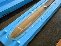 Name: DSCN0282.jpg Views: 134 Size: 290.2 KB Description: Bladder inflation resulting in a nice light lay-up