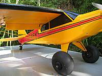 Name: IMG_3008 (Medium).jpg Views: 216 Size: 74.0 KB Description: increased the flap angle after flying the 185
