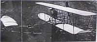 Name: biplane484.jpg Views: 74 Size: 43.6 KB Description: David Stanger's record setting aeroplane. (Interplane fins were added later)