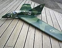 Name: PIC_0002.jpg Views: 205 Size: 127.7 KB Description: Luftwaffe Pfeil by  KiwiKid