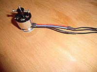Name: tri_wiring-6.jpg Views: 108 Size: 233.1 KB Description: 2213N 800Kv motor with extra 3mm prop saver.