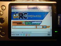 Name: DSC00175.jpg Views: 90 Size: 98.9 KB Description: Web browsing