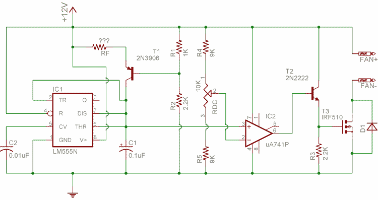 Powering Op   With Single Power Supply together with 56b99j besides Arduino Variable Power Supply Circuit also 2951 Lm358 Dual Op   Ic also Why Is There So Much Overshoot In My Led Circuit And How Do I Prevent It. on op amp power supply circuit