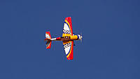 Name: Jack's Yak 54 in flight 4.jpg Views: 67 Size: 71.6 KB Description: Rolls look very scale with a plane this big.