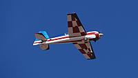 Name: Art's Yak 54 underside.jpg Views: 62 Size: 72.2 KB Description: One more in flight.