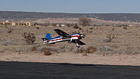 Name: Art's Yak 54 coming in.jpg Views: 55 Size: 142.1 KB Description: Coming in for a landing.