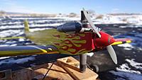 Name: Skyraider Mach II.jpg Views: 75 Size: 170.2 KB Description: Love those flames.