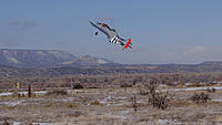 Name: P-51.jpg Views: 69 Size: 154.9 KB Description: The P-51 wants no part of staying on the ground!
