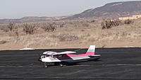 Name: Ray's Goldberg Eagle II on ground 2.jpg