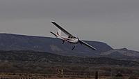 Name: Reuben's Sensei 3.jpg Views: 52 Size: 122.6 KB Description: The Sensei comes in for a landing.