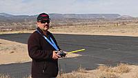 Name: DSC03775.jpg Views: 52 Size: 201.2 KB Description: Ray at the sticks.