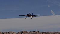 Name: DSC04018.jpg Views: 51 Size: 111.3 KB Description: The Yak comes in for a landing.