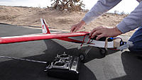 Name: DSC04114.jpg Views: 59 Size: 222.1 KB Description: The highly modified Tower Hobbies Vista is readied for flight.
