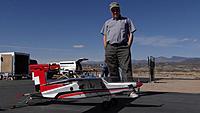 Name: DSC04529.jpg Views: 57 Size: 180.0 KB Description: A man and his plane. In this case, a second hand Pilatus Porter.