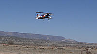 Name: DSC04523.jpg Views: 53 Size: 144.8 KB Description: Jack brings the Pitts in for a low level pass.