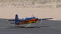 Name: DSC05234.jpg Views: 35 Size: 256.6 KB Description: The Edge with reinforced landing gear mount.