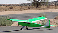 Name: DSC05516.jpg Views: 40 Size: 131.2 KB Description: Rob taxis out the Telemaster