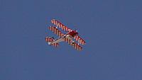Name: DSC05461.jpg Views: 37 Size: 175.1 KB Description: Ross's Great Planes biplane was a fine flier.