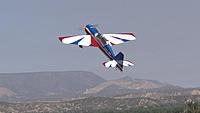 Name: DSC05466.jpg Views: 34 Size: 173.9 KB Description: Art's Yak jumps off the runway.