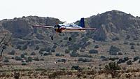 Name: DSC05488.jpg Views: 40 Size: 261.2 KB Description: The Yak comes in for a landing.